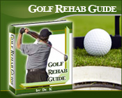Golf Rehab Guide