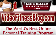 Video Fitness Blog