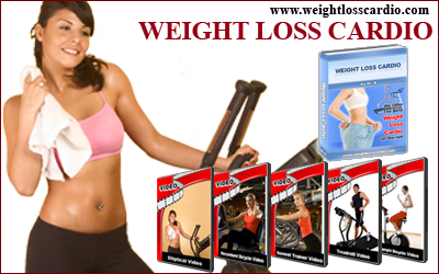 Weight Loss Cardio